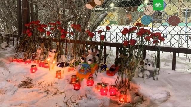 Убийство в Нарьян-Маре: что не так с охраной детских садов.дети и подростки, детские сады, убийства и покушения.НТВ.Ru: новости, видео, программы телеканала НТВ