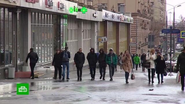 Москвичей ждет аномальное субтропическое тепло.Москва, погода.НТВ.Ru: новости, видео, программы телеканала НТВ