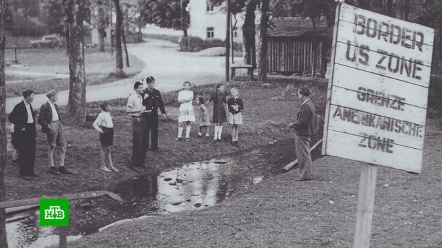 Разделяя семьи, соседей инацию: что представляла собой Берлинская стена.Берлин, Германия, ФРГ, история, памятные даты.НТВ.Ru: новости, видео, программы телеканала НТВ