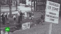 Разделяя семьи, соседей инацию: что представляла собой Берлинская стена