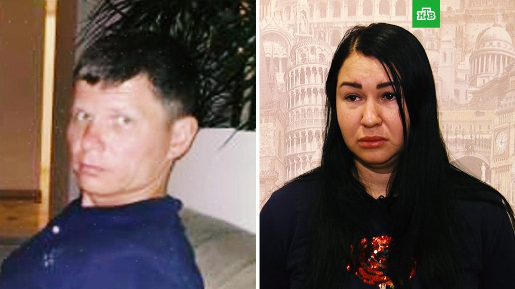 Пропавший сдвумя детьми житель Уфы звонил жене после исчезновения