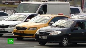 ВГосдуме предложили ограничить число разрешений на такси