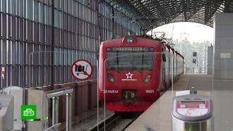 «Аэроэкспресс» в Шереметьево сменит станцию отправления