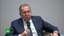 Лавров рассказал об антироссийской цензуре на Западе