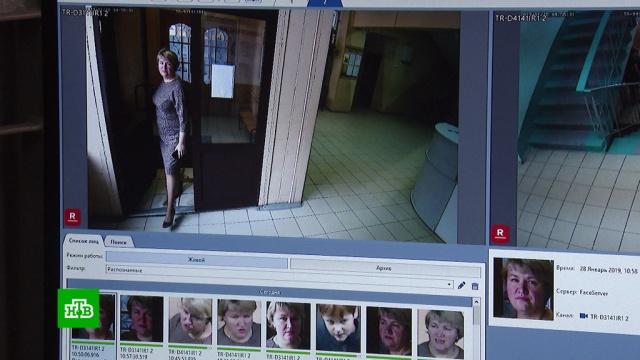 Суд в Москве отказался запрещать камеры видеораспознавания лиц.видеонаблюдение, деловые новости, Москва, суды.НТВ.Ru: новости, видео, программы телеканала НТВ