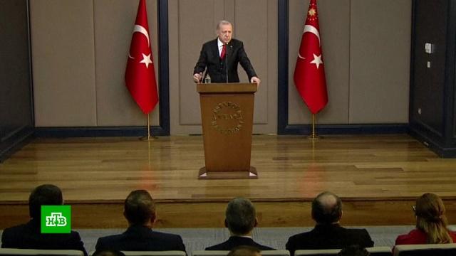 Эрдоган сообщил об атаках курдов взоне ответственности РФ иТурции.Сирия, Турция, Эрдоган, армия и флот РФ, войны и вооруженные конфликты.НТВ.Ru: новости, видео, программы телеканала НТВ