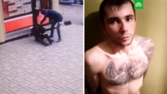 В Новосибирске пойман серийный грабитель, нападавший на женщин