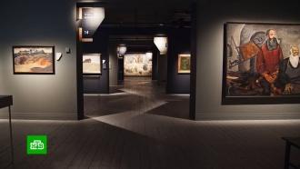 Исчезнувшая коллекция картин братьев Ананьевых нашлась на складе в Подмосковье