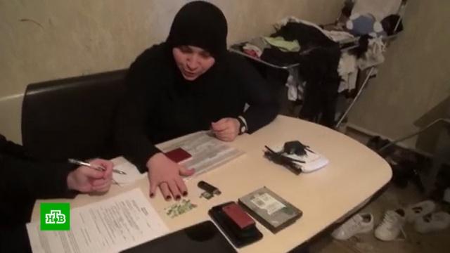 Спонсоры ИГИЛ собирали деньги под видом помощи больному ребенку.Дагестан, Исламское государство, задержание, терроризм.НТВ.Ru: новости, видео, программы телеканала НТВ