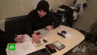 Спонсоры ИГИЛ собирали деньги под видом помощи больному ребенку
