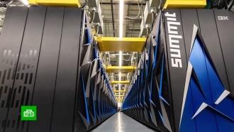 «Сбербанк» представил самый мощный вРоссии суперкомпьютер