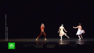 На сцене Мариинского театра станцуют вчесть Михаила Барышникова