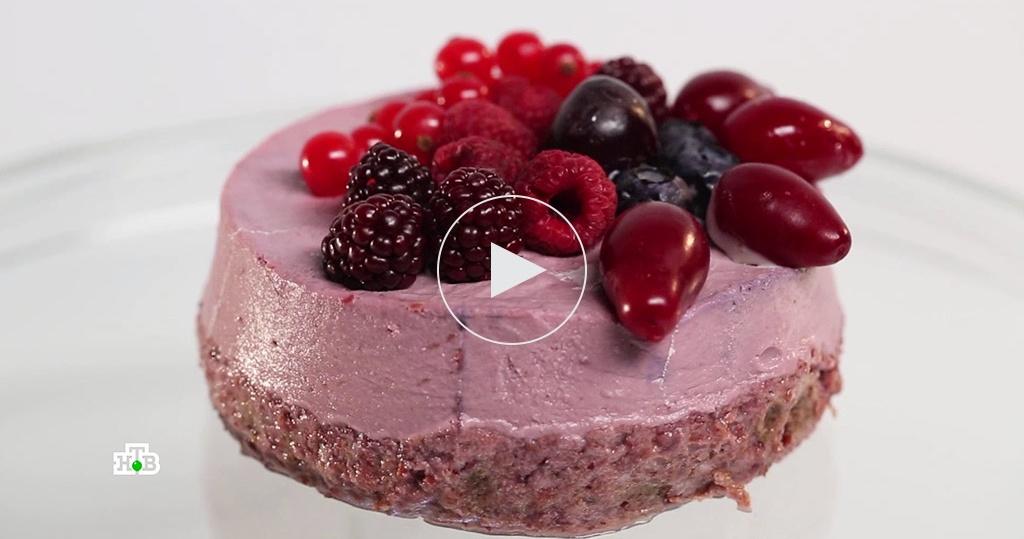 Полезные десерты: стоитли отказываться от традиционных сладостей