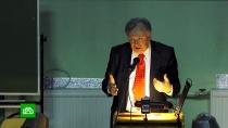 «Чисто петербургское убийство»: дело историка Соколова