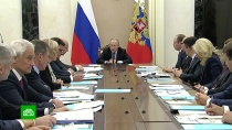 Путин остроительстве космодрома Восточный: воруют сотнями миллионов