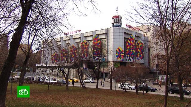 Попавший под снос кинотеатр «Соловей» возродится в новом формате.кино, Москва, строительство.НТВ.Ru: новости, видео, программы телеканала НТВ