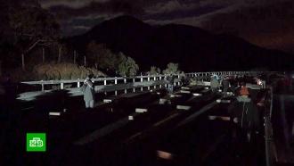 Каталонские радикалы заблокировали дорогу на границе Испании иФранции