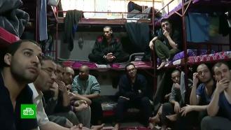 Эрдоган пригрозил депортировать вЕвропу задержанных боевиков ИГИЛ