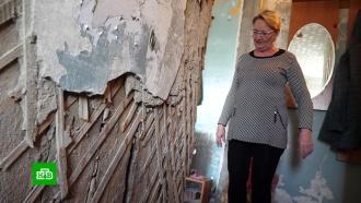 Власти Иркутской области сорвали строительство жилья для пострадавших от паводка