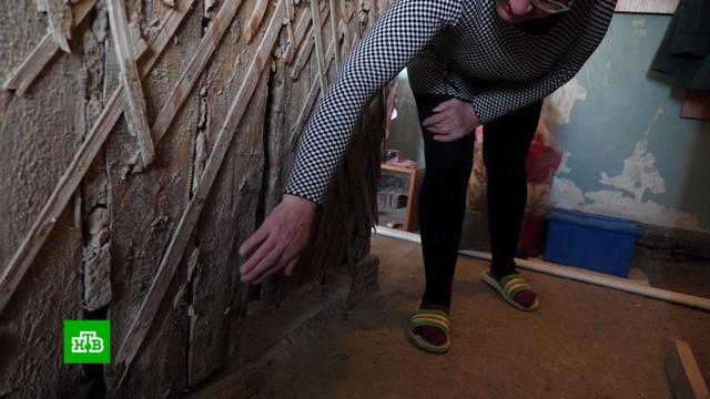 Пострадавшим от паводка в Иркутской области предложили заплатить за компенсацию.Иркутская область, наводнения.НТВ.Ru: новости, видео, программы телеканала НТВ