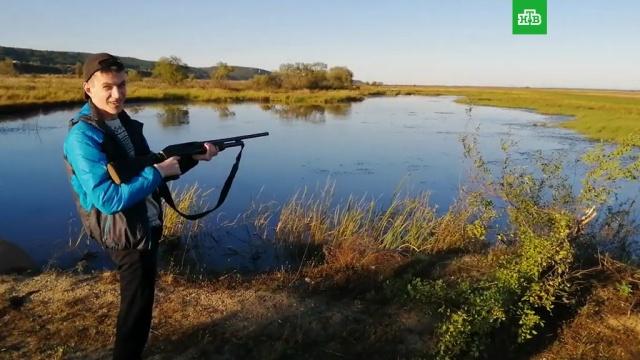 Студент-убийца из Благовещенска учится стрелять.Амурская область, нападения, самоубийства, стрельба, убийства и покушения.НТВ.Ru: новости, видео, программы телеканала НТВ