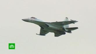 США пообещали Египту проблемы за покупку российских Су-35