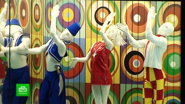 Балет из Монте-Карло оживляет и осовременивает классику «Русских сезонов».Санкт-Петербург, балет, театр, фестивали и конкурсы.НТВ.Ru: новости, видео, программы телеканала НТВ