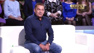 Неизвестный брат Лолиты появился в эфире НТВ