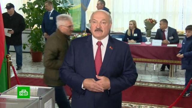 Лукашенко рассказал о планах на участие в выборах-2020.Белоруссия, Лукашенко, выборы.НТВ.Ru: новости, видео, программы телеканала НТВ