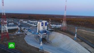СК отчитался орасследовании хищений при строительстве космодрома Восточный