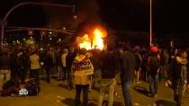 Протест не выдохся: каталонцы готовятся кновым боям за независимость