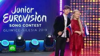 ВПольше открылось «Детское Евровидение— 2019»