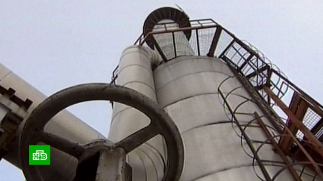 «Газпром» направил «Нафтогазу» официальное предложение по транзиту.Газпром, Нафтогаз, Украина, газ.НТВ.Ru: новости, видео, программы телеканала НТВ