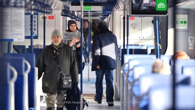 Московские центральные диаметры: из области в область сквозь столицу.метро, Москва, общественный транспорт.НТВ.Ru: новости, видео, программы телеканала НТВ