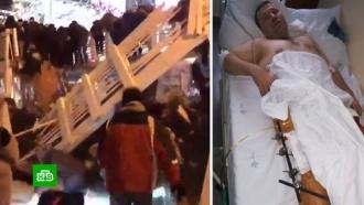 Мужчина потребовал спарка Горького 1,5млн рублей за испорченный праздник