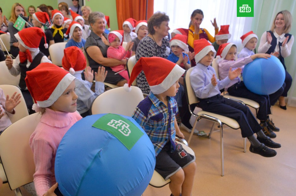 Путешествие Деда Мороза— 2019: праздник вКемерове.НТВ.Ru: новости, видео, программы телеканала НТВ