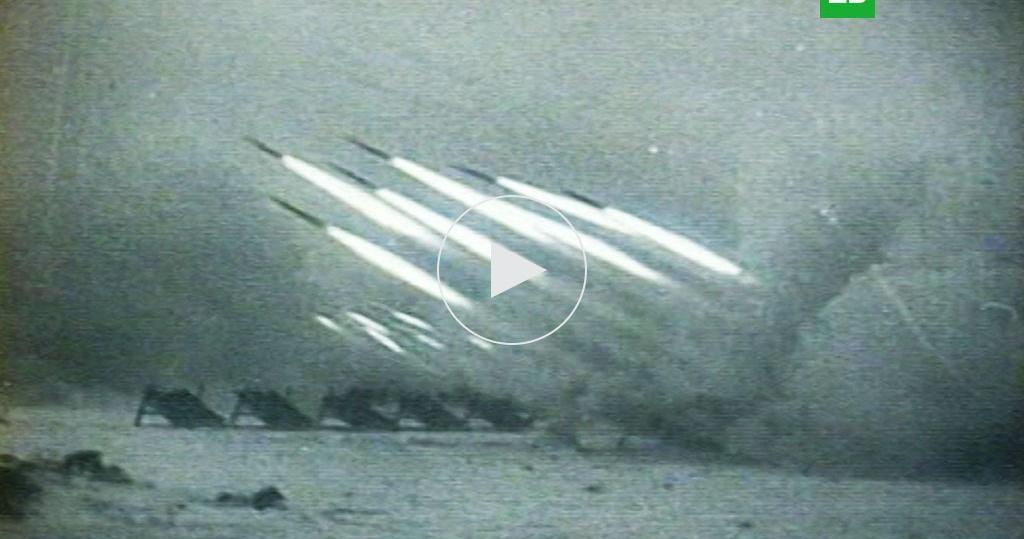 «Ад на земле»: как фашисты были разбиты под Сталинградом