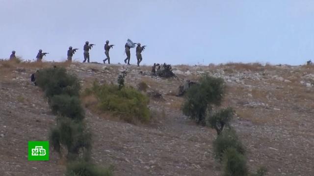 Лавров: курды ушли сприграничных сТурцией территорий.Лавров, Сирия, Турция, войны и вооруженные конфликты.НТВ.Ru: новости, видео, программы телеканала НТВ
