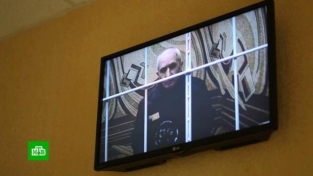 Приговоренный квысшей мере милиционер попросился на свободу.МВД, суды, тюрьмы и колонии.НТВ.Ru: новости, видео, программы телеканала НТВ