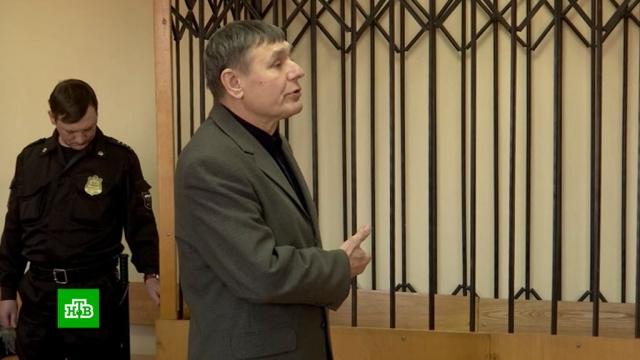 Пенсионер изрубил соседского пса топором и раскаялся в суде.Екатеринбург, жестокость, животные, собаки.НТВ.Ru: новости, видео, программы телеканала НТВ