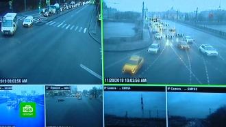 В Петербурге разрабатывают систему «зеленой волны» для общественного транспорта