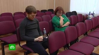 В Перми судят отчима, избившего и выставившего на мороз пасынка