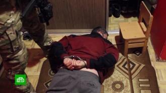 ВРоссии задержали 9террористов «Хизб <nobr>ут-Тахрир»</nobr>