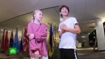 Российского участника «Детского Евровидения» выписали из больницы