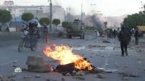 Латиноамериканский пожар: беспорядки охватили уже несколько стран
