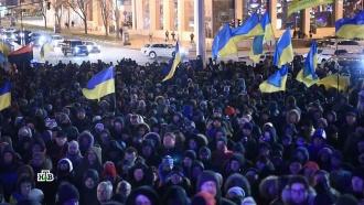 Зеленского предупредили о скором Майдане