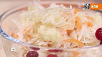 Как выбрать вмагазине безопасную квашеную капусту