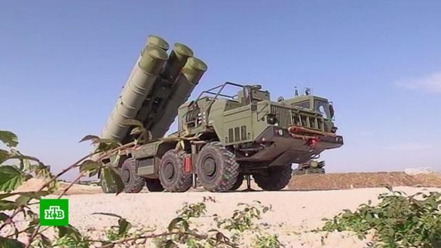 Турция испытает российские С-400 спомощью истребителей F-16.вооружение, США, Турция, Эрдоган.НТВ.Ru: новости, видео, программы телеканала НТВ