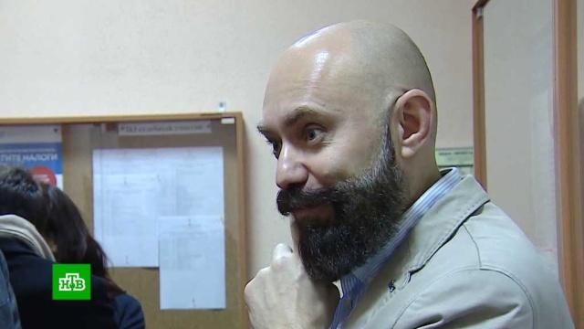 Грозившего репортерам НТВ активиста на суде поддержали европейские дипломаты.НТВ, нападения, правозащитники, суды.НТВ.Ru: новости, видео, программы телеканала НТВ