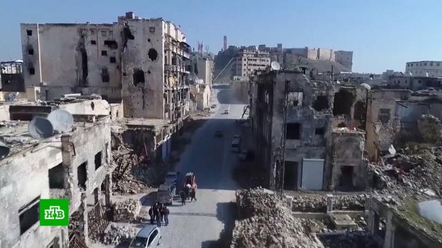 «Белые каски» готовят инсценировки авиаударов иприменения химоружия вСирии.Сирия, войны и вооруженные конфликты, химическое оружие.НТВ.Ru: новости, видео, программы телеканала НТВ